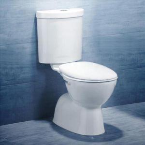 Mid Range Toilet