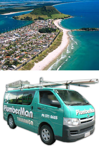 Plumbing Mt Maunganui and Papamoa
